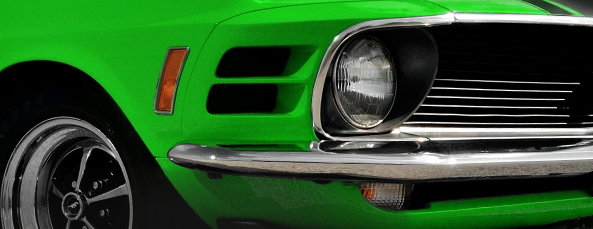 1970 Ford Mustang RestoMod Wiring SystemLectric Limited